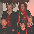 2016 Adventskonzert in der Dorfkirche